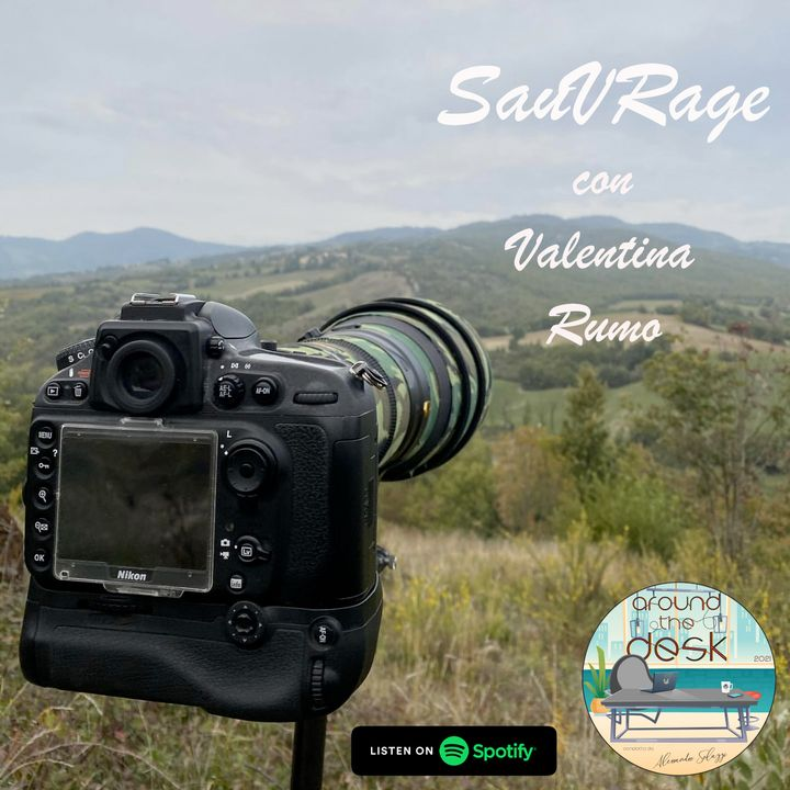 SauVRage - con Valentina Rumo