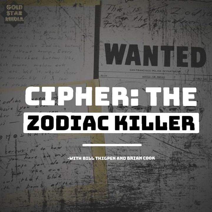 Cipher: The Zodiac Killer