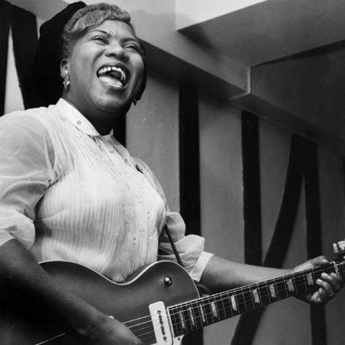 The Female Influence Of Gospel Music!