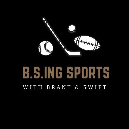 BSing Sports  Episode 2  Whos in Center