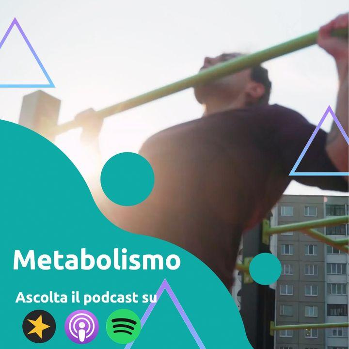Live Metabolismo: Come riattivarlo