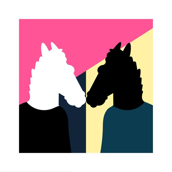 3 Bojack Horseman e il narcisismo