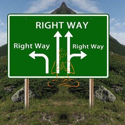 376- Meditazione: Perché tutte le pratiche sembrano funzionare? 6 Motivi tratti dalla ricerca...