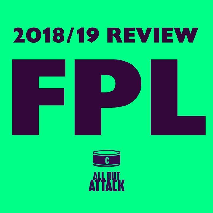 FPL Season Review: Team Of The Season, Mini League Champ & Awards