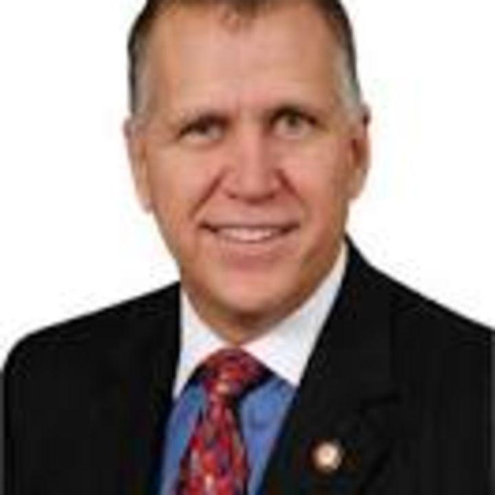North Carolina Senate Race