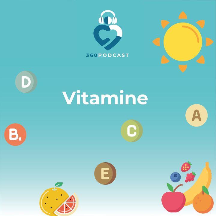 Puntata 6 - Le vitamine: tra le nonne e il red carpet!