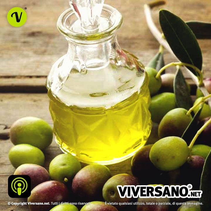 Olio di oliva: una fonte di benessere