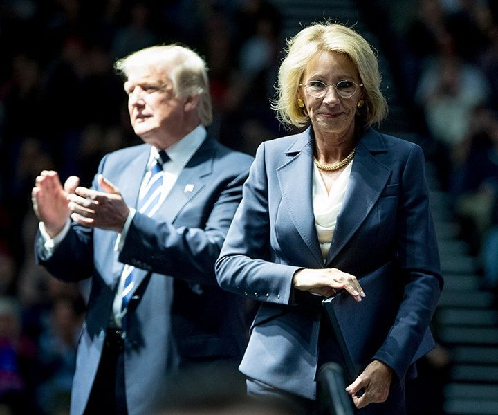 How the Trump Administration is Harming Student Borrowers