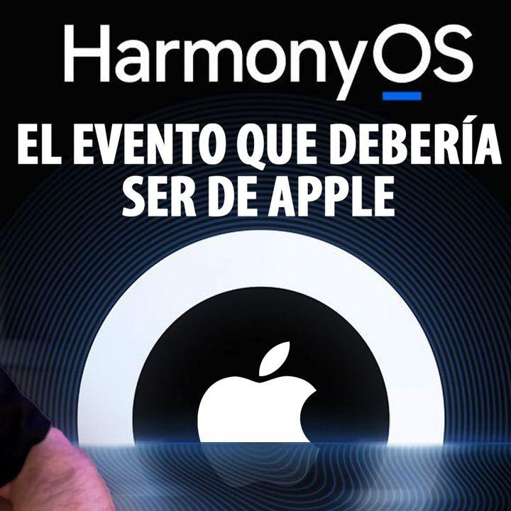 Lanzamiento HarmonyOS - Huawei parte 1 de 2