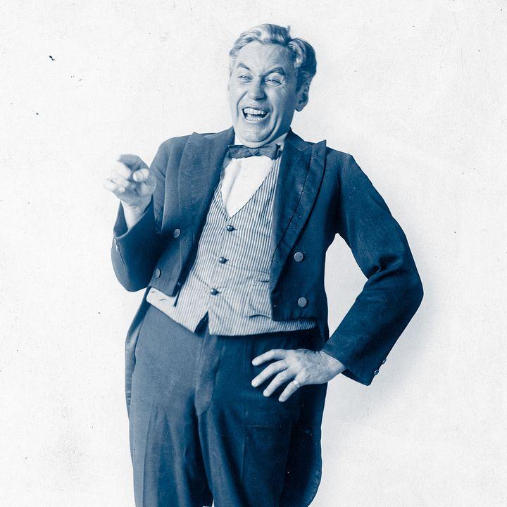Ep. 16 | La comica storia di Mack Sennett