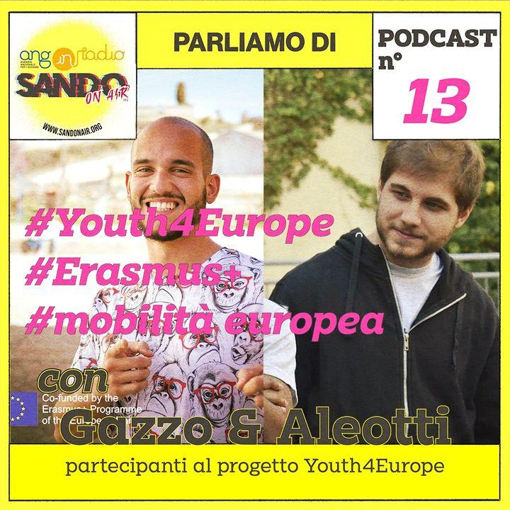 Youth4Europe, ribaltiamo la prospettiva