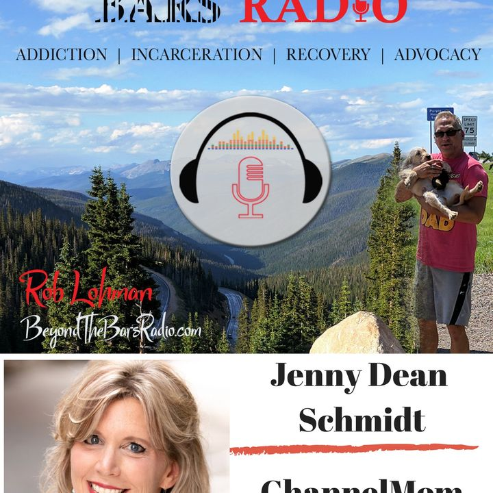 ChannelMom Radio : We. Encourage. Moms.  Jenny Dean Schmidt