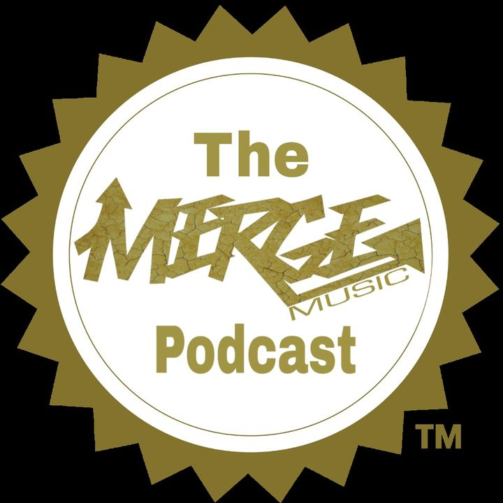 The Merge Music Podcast