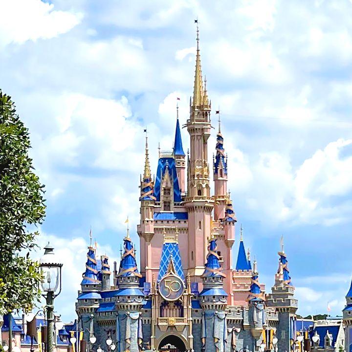 Park Hopping: Magic Kingdom at Disney World