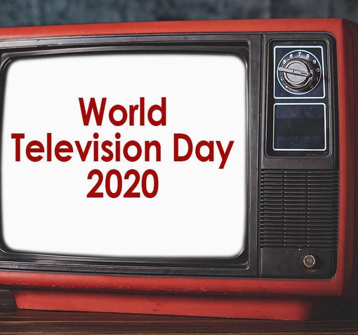 Bringin' It Back 211120 - World Television Day