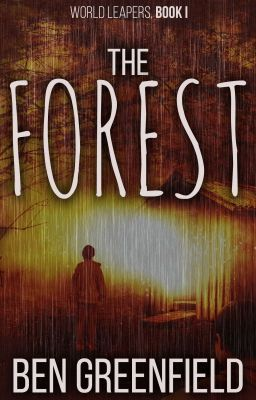 World Leapers Book I: The Forest - Chapter 2 - The Darkness