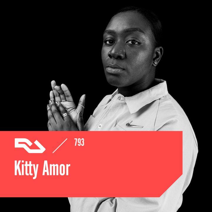 RA.793 Kitty Amor - 2021.08.15