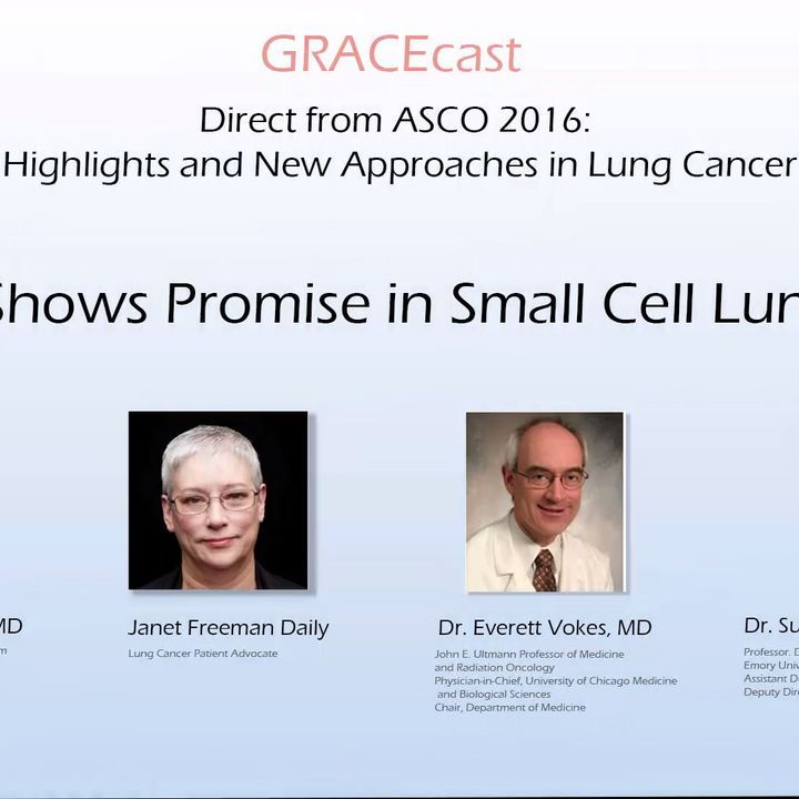 Rova-T Shows Promise in Small Cell Lung Cancer