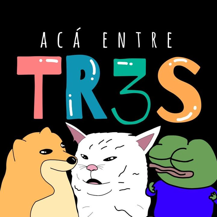 Acá entre TR3S