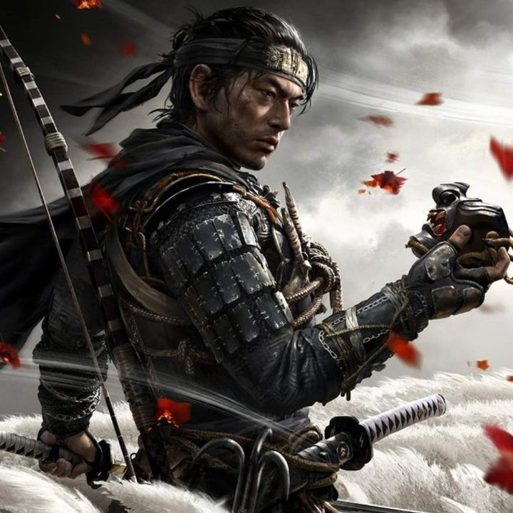 Our Favourite Games of 2020 inc. Ghost of Tsushima, The Last of Us Part II, Final Fantasy VII remake & more!