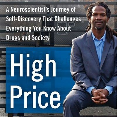 Opioids and Crack Cocaine With Dr. Carl Hart and Judge Joe Brown