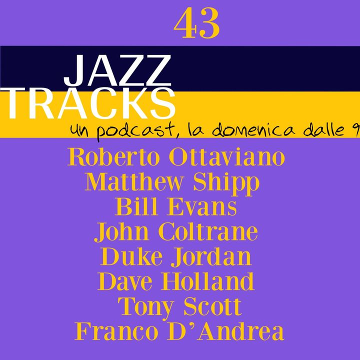 JazzTracks 43