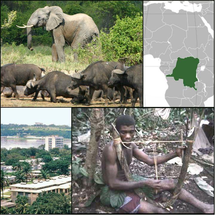 Republica Democratica de Congo