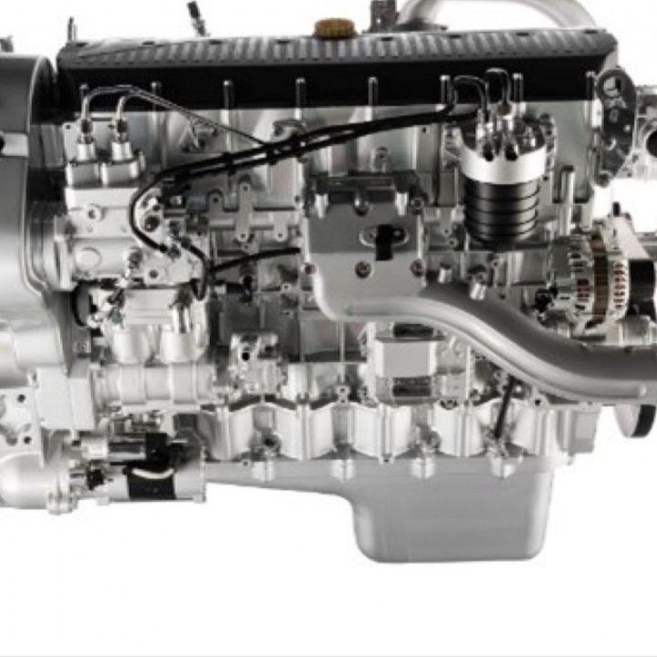 Ascolta la news: FPT Industrial studia il carburante alternativo su motori per veicoli pesanti