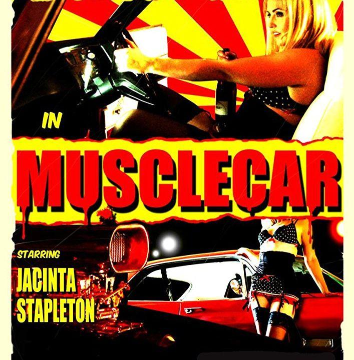 Musclecar - Dwayne Labbe Interview