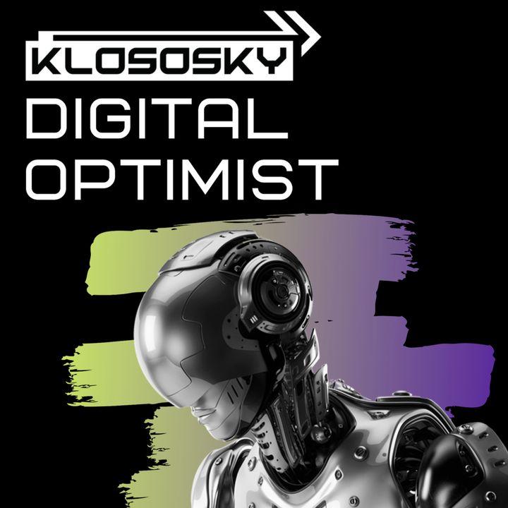 Digital Optimist