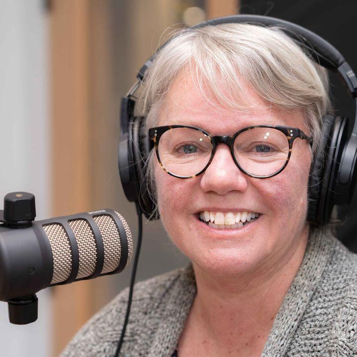 Elizabeth Cull...and CTQ's Federal Election Debrief