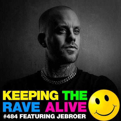 Episode 484: Jebroer!