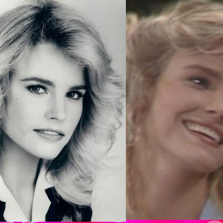 Jennifer Runyon, movie and TV star, Charles In Charge.