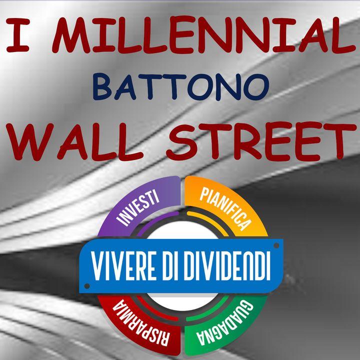 GAME STOP   BLACK BARRY   NOKIA   ECCO COME I MILLENNIAL MANIPOLANO I MERCATI E BATTONO WALL STREET