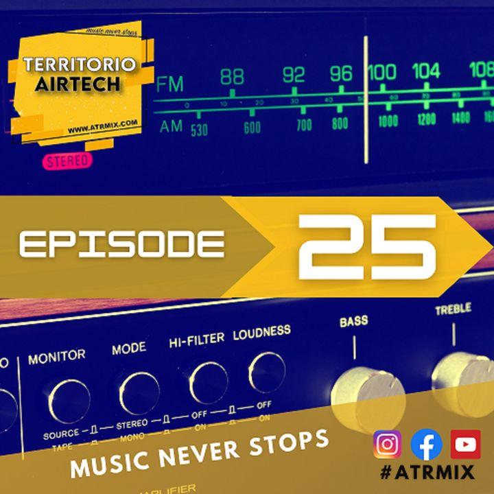Airtech - Episode 25