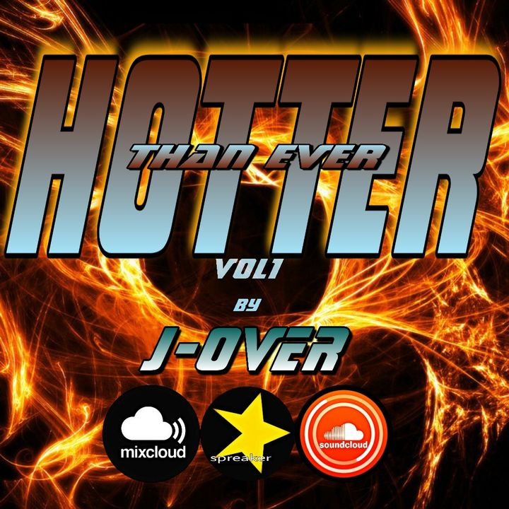 HOTTER THAN EVER vol1