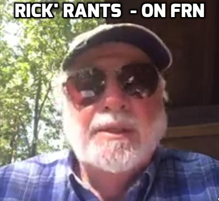 Rick's Rants