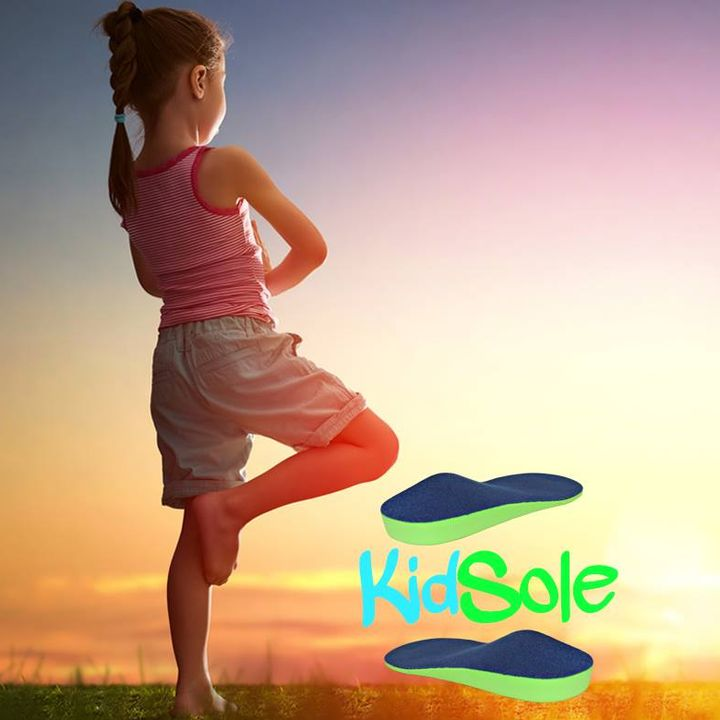 Buy Premium Toddler Shoes With Arch Support From KidSole