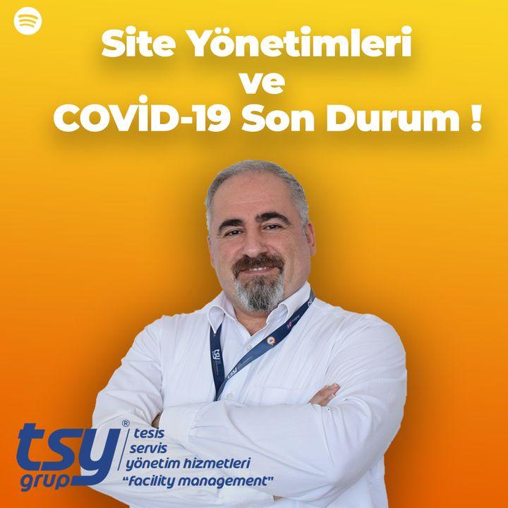 Covid-19 Sürecinde Evde Atık Yönetimi