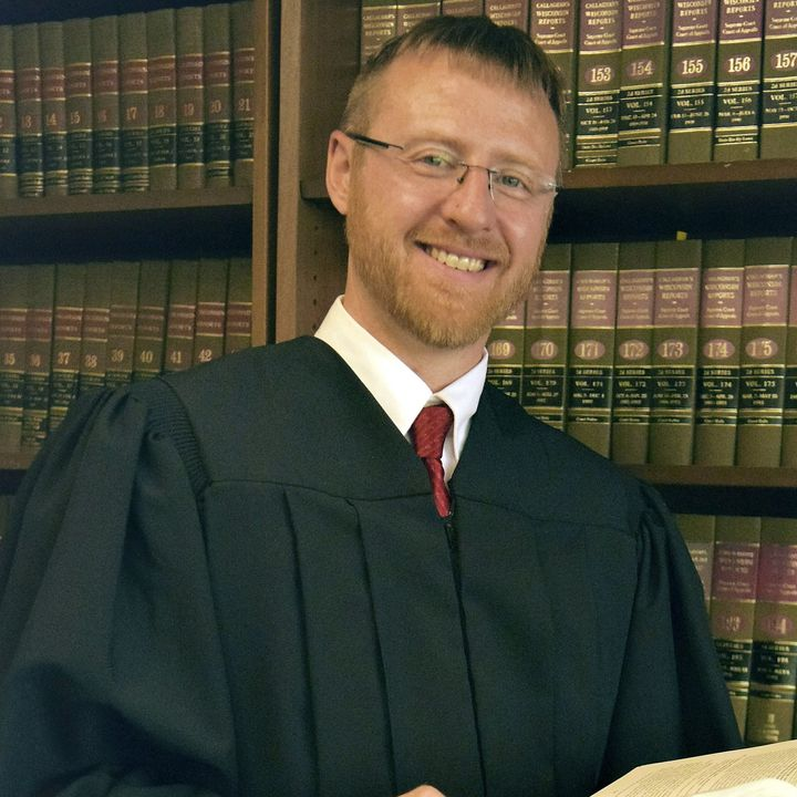 Judge Hagedorn on Supreme Court Elections