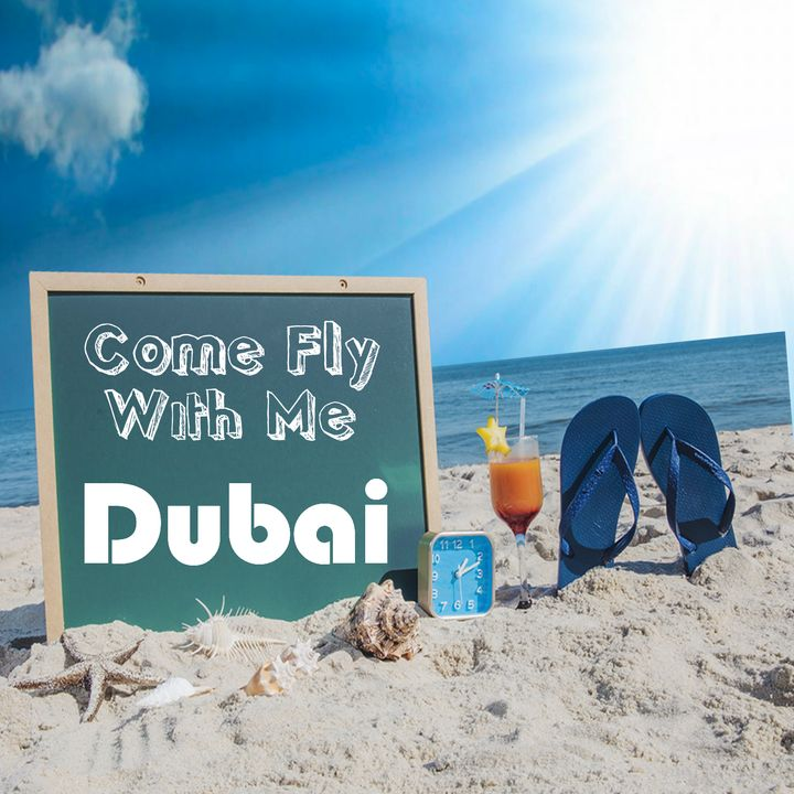 Dubai - Gateway to the Middle East