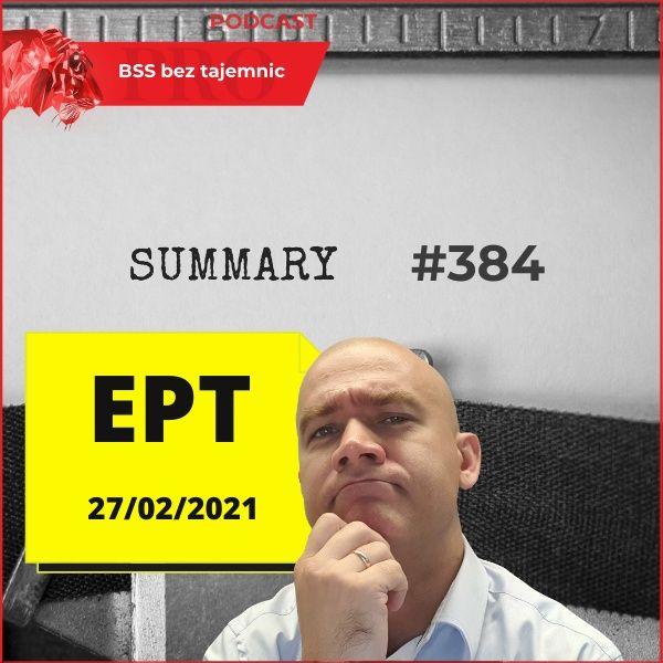#384 EPT, czyli Ekspresowe Podsumowanie Tygodnia – 27.02.2021