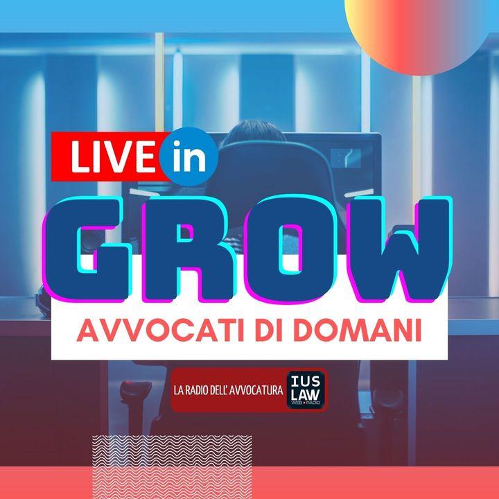 GROW | Avvocati di domani