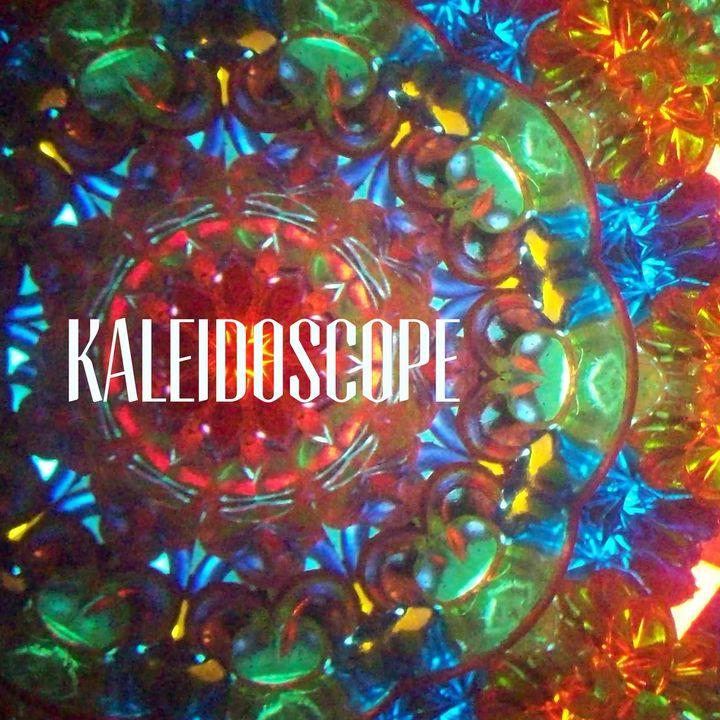 Kaleidoscope 2021-04-17 Grouse