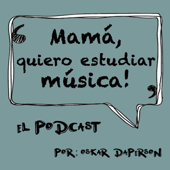 Mamá, quiero estudiar música!