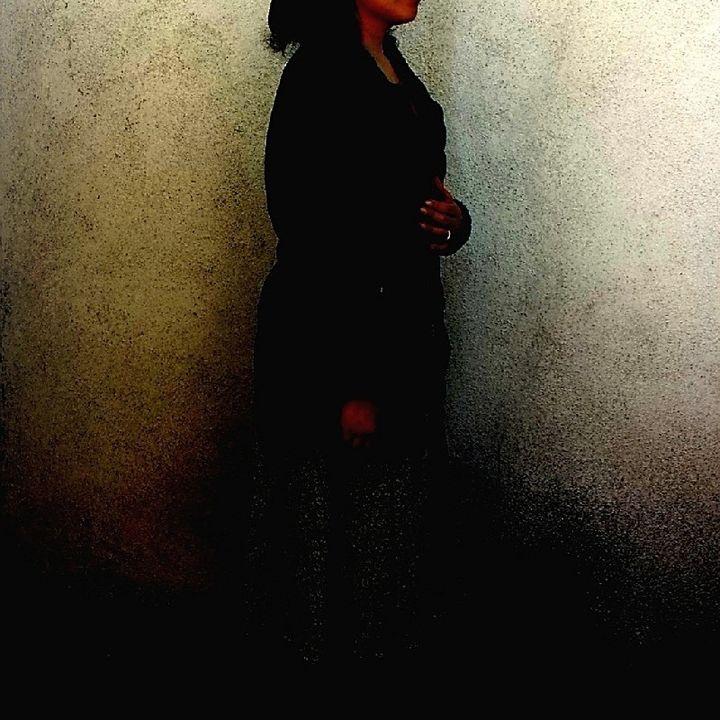 Una cinica Dark Lady