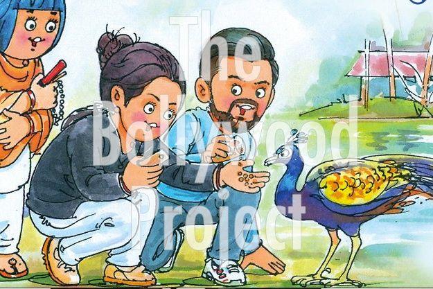 85. Haraamkhor Trailer Review, Anushka Sharma and Virat Kohli's Engagement?!, Is Priyanka Chopra coming back to Bollywood?! And Abhishek Bac