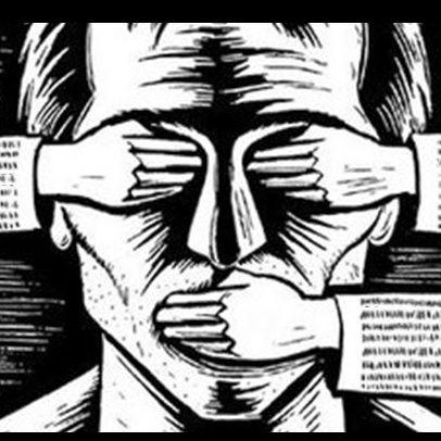 """Con la censura """"yo no creo que busquen resolver un problema; buscan taparlo"""" así lo dijo Alex Taylord. (2/2)"""