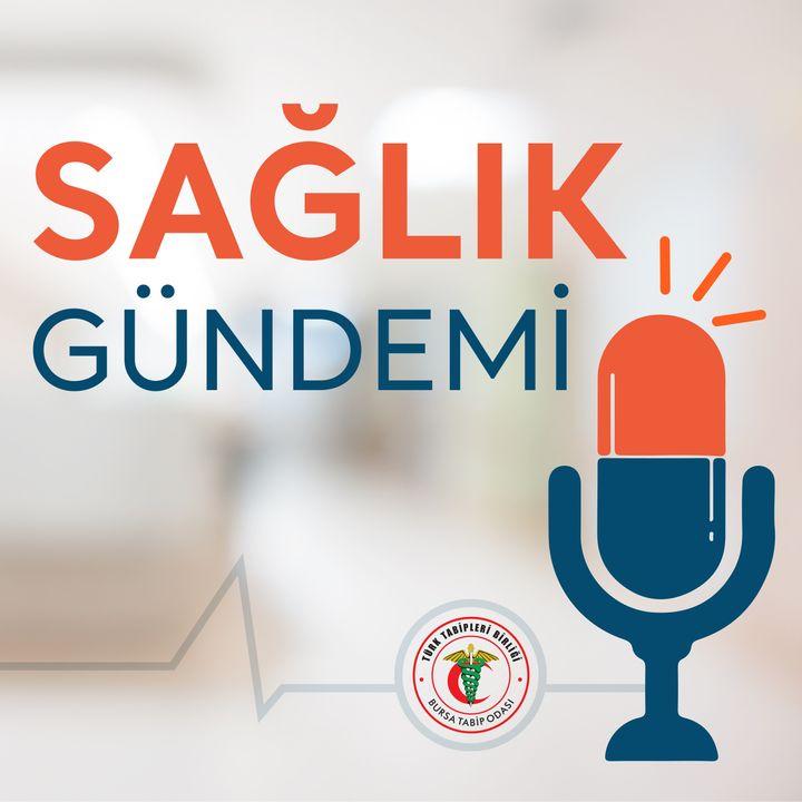 Sağlık Gündemi #14 I Türk Müziğinin 'Hafızası' Dr. Murat Derin'in Müzik Yolculuğu