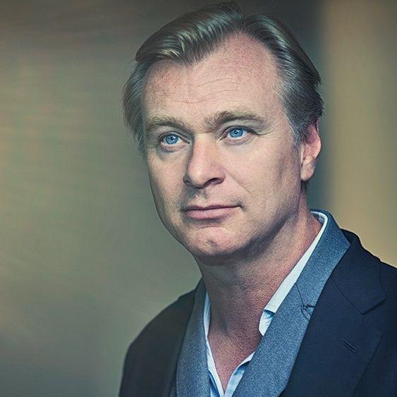 DIRECTOR'S LIVE #9_Christopher Nolan